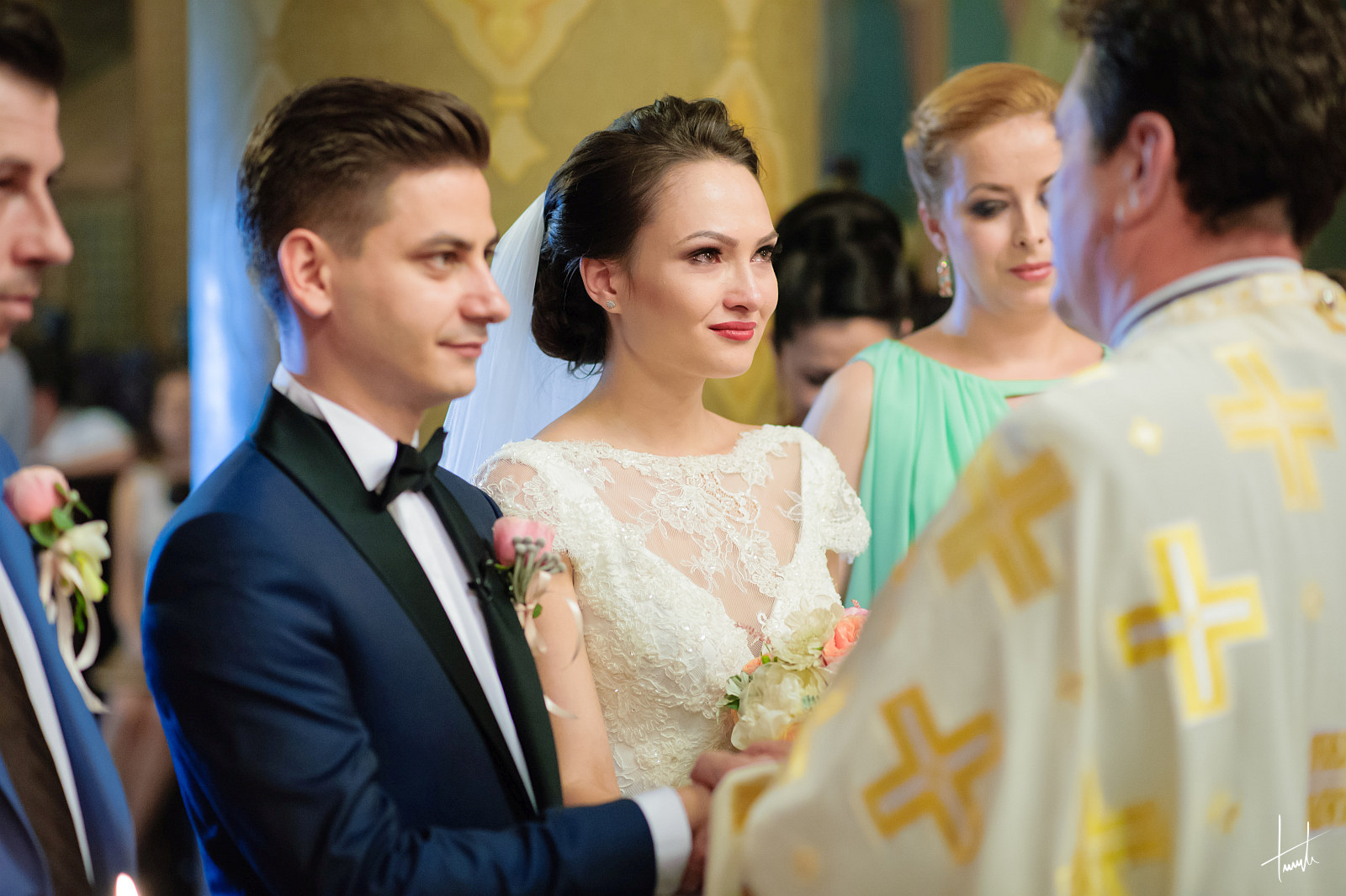Alexandra Bogdan - fotografie de nunta 16