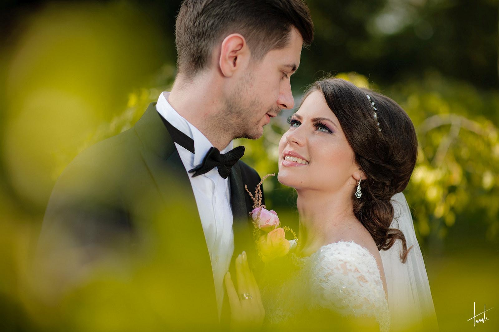 Andreea Ovidiu - fotografie de nunta - Vaslui 04