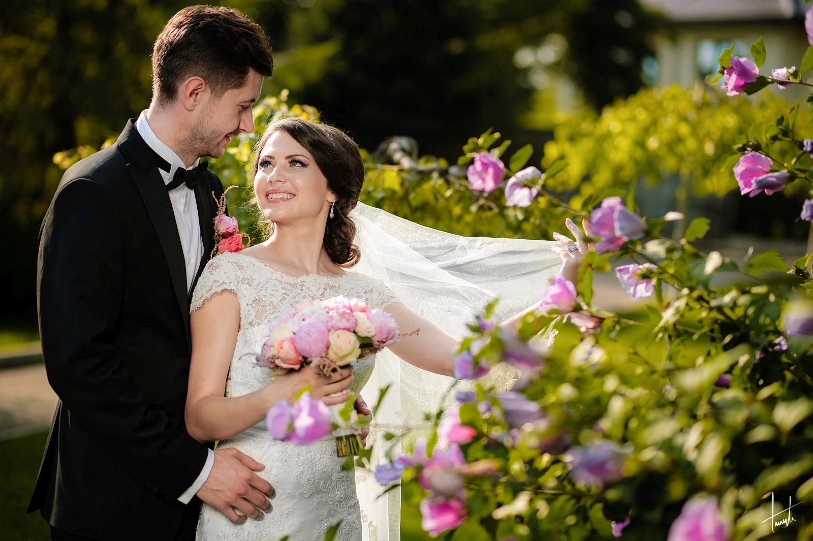 Andreea Ovidiu - fotografie de nunta - Vaslui 05