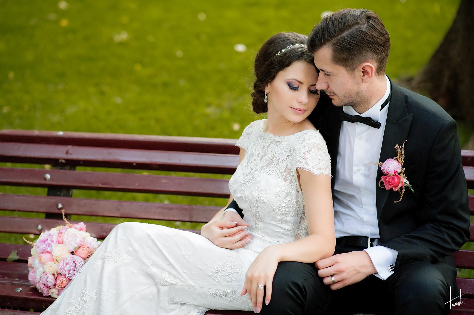 Andreea Ovidiu - fotografie de nunta - Vaslui 09