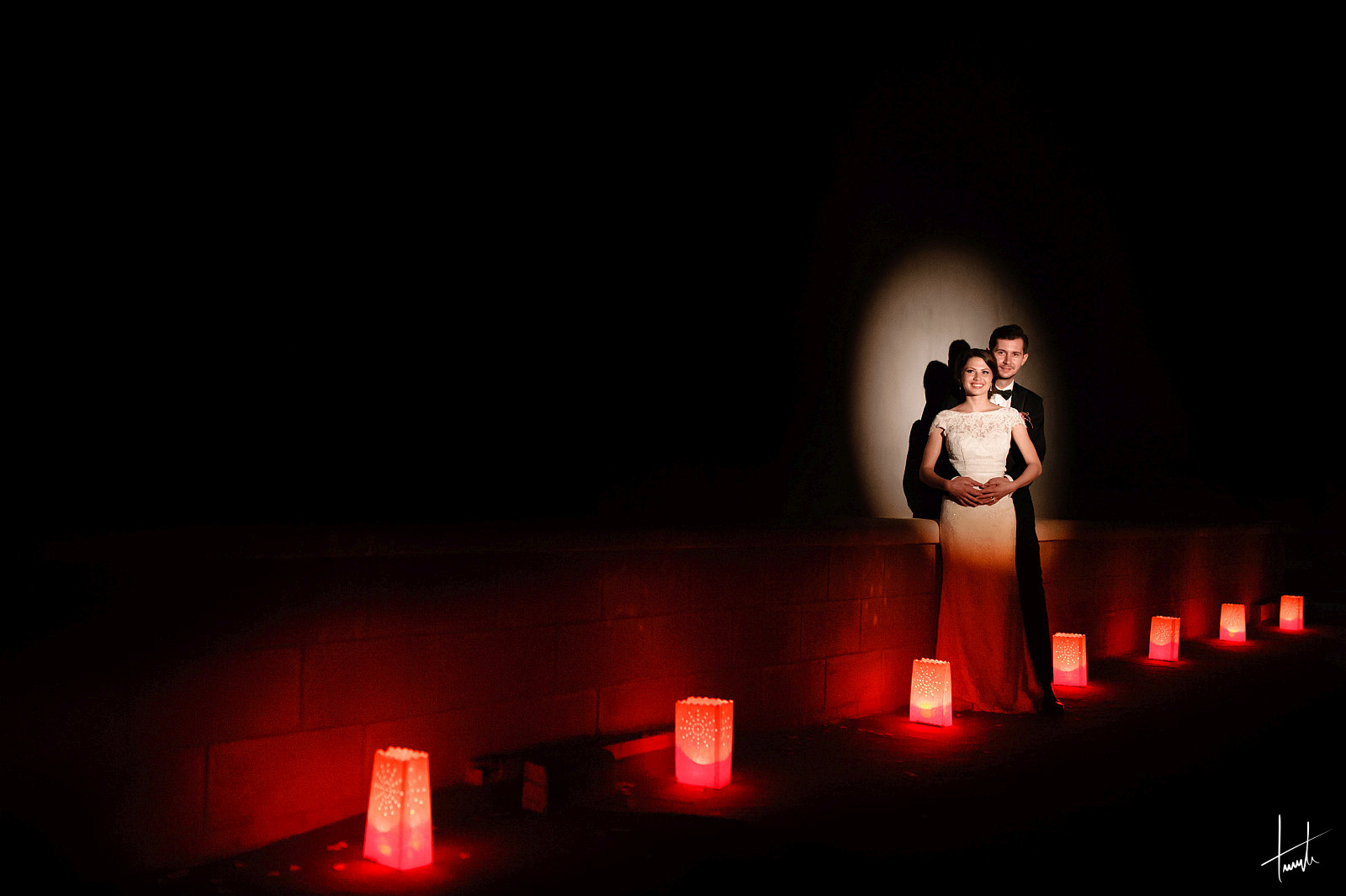 Andreea Ovidiu - fotografie de nunta - Vaslui 16