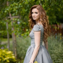 Geanina Andrei - stare civila by Bogdan Terente 01