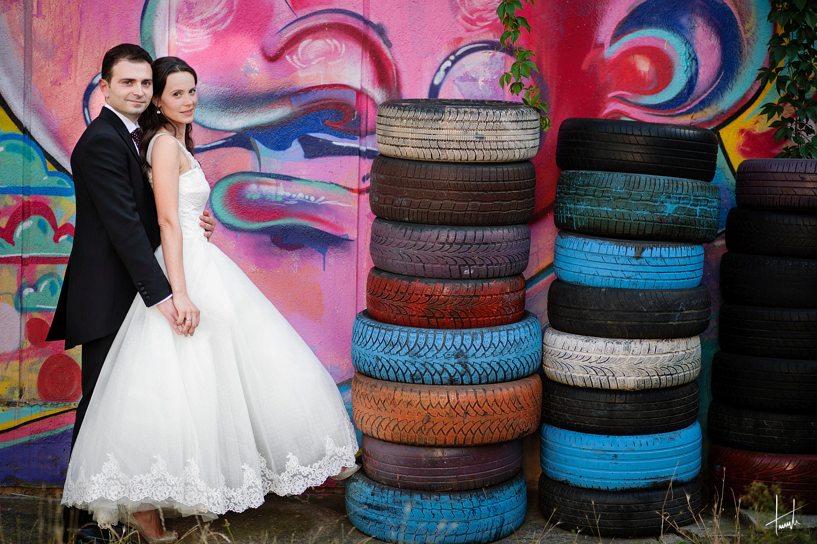 Letitia Cosmin - fotografie nunta Iasi 04