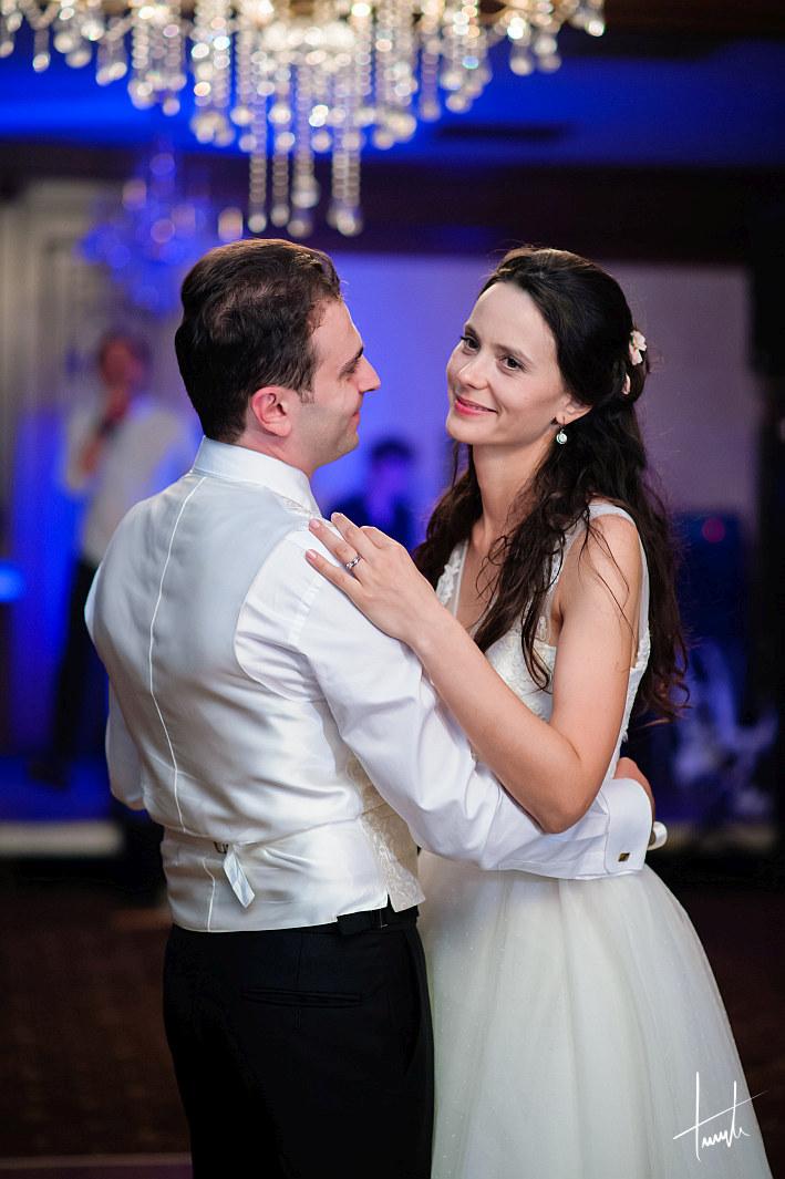 Letitia Cosmin - fotografie nunta Iasi 11