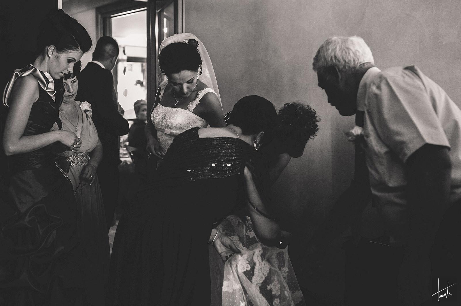 Nicoleta Alin - nunta Iasi foto 04