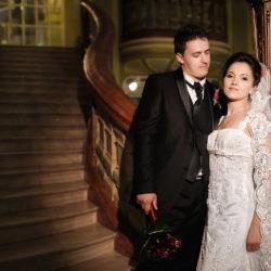 Nicoleta Alin - nunta Iasi foto 05