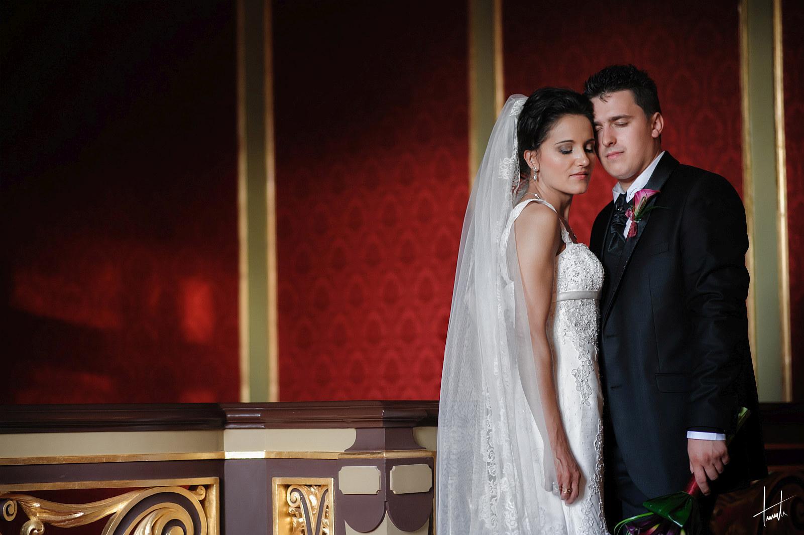 Nicoleta Alin - nunta Iasi foto 06