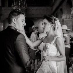 Nicoleta Alin - nunta Iasi foto 09
