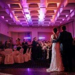 Nicoleta Alin - nunta Iasi foto 11