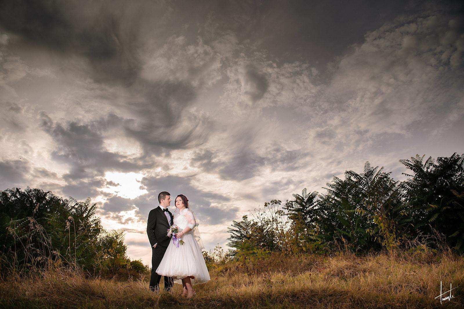 Oana Marius - fotografii de nunta - Bogdan Terente 01