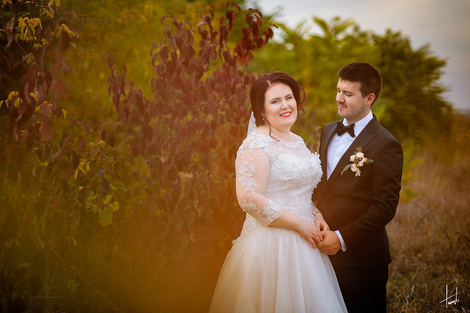 Oana Marius - fotografii de nunta - Bogdan Terente 02