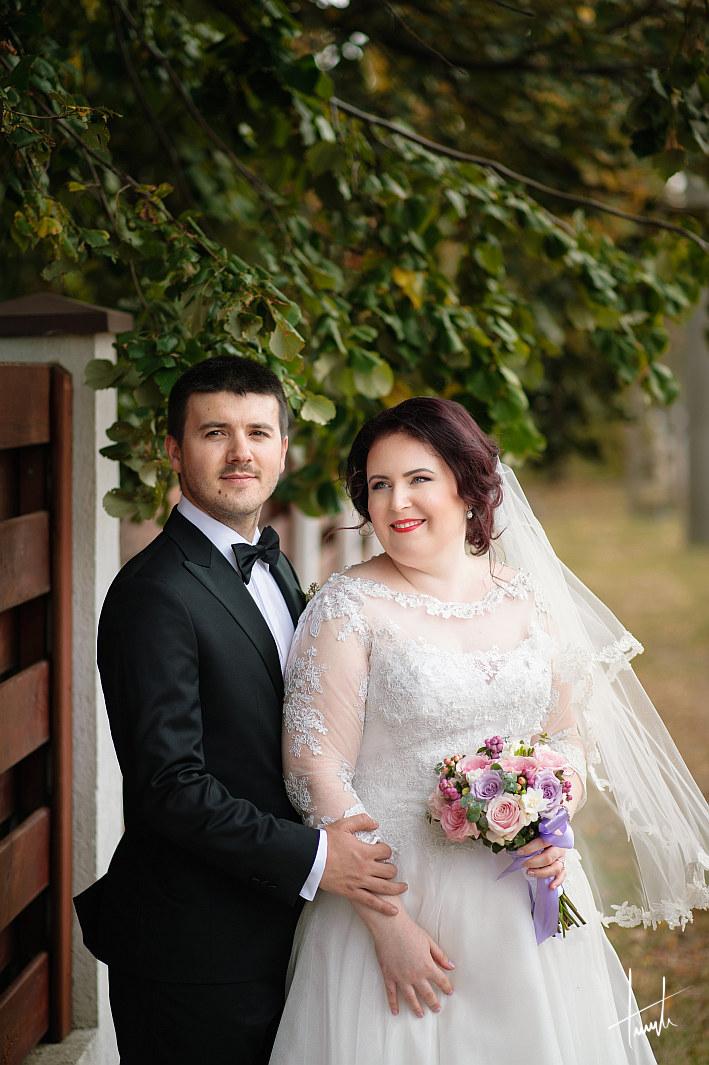 Oana Marius - fotografii de nunta - Bogdan Terente 04