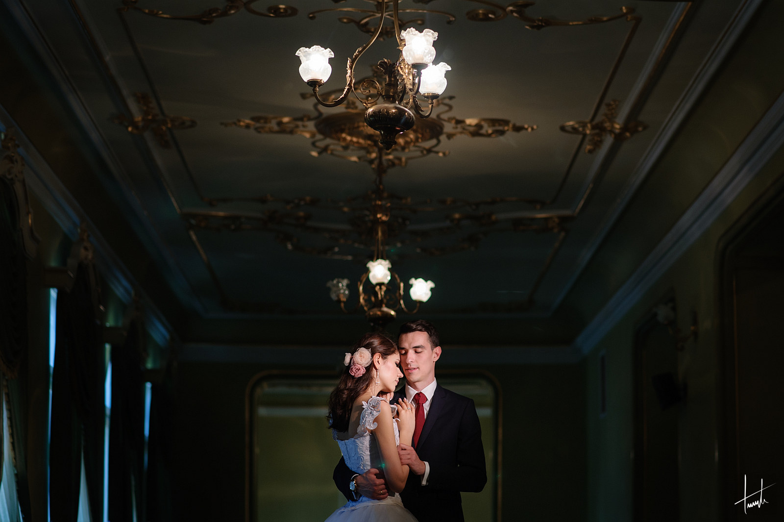 Victoria Ciprian - fotograf nunta Iasi - Bogdan Terente 03