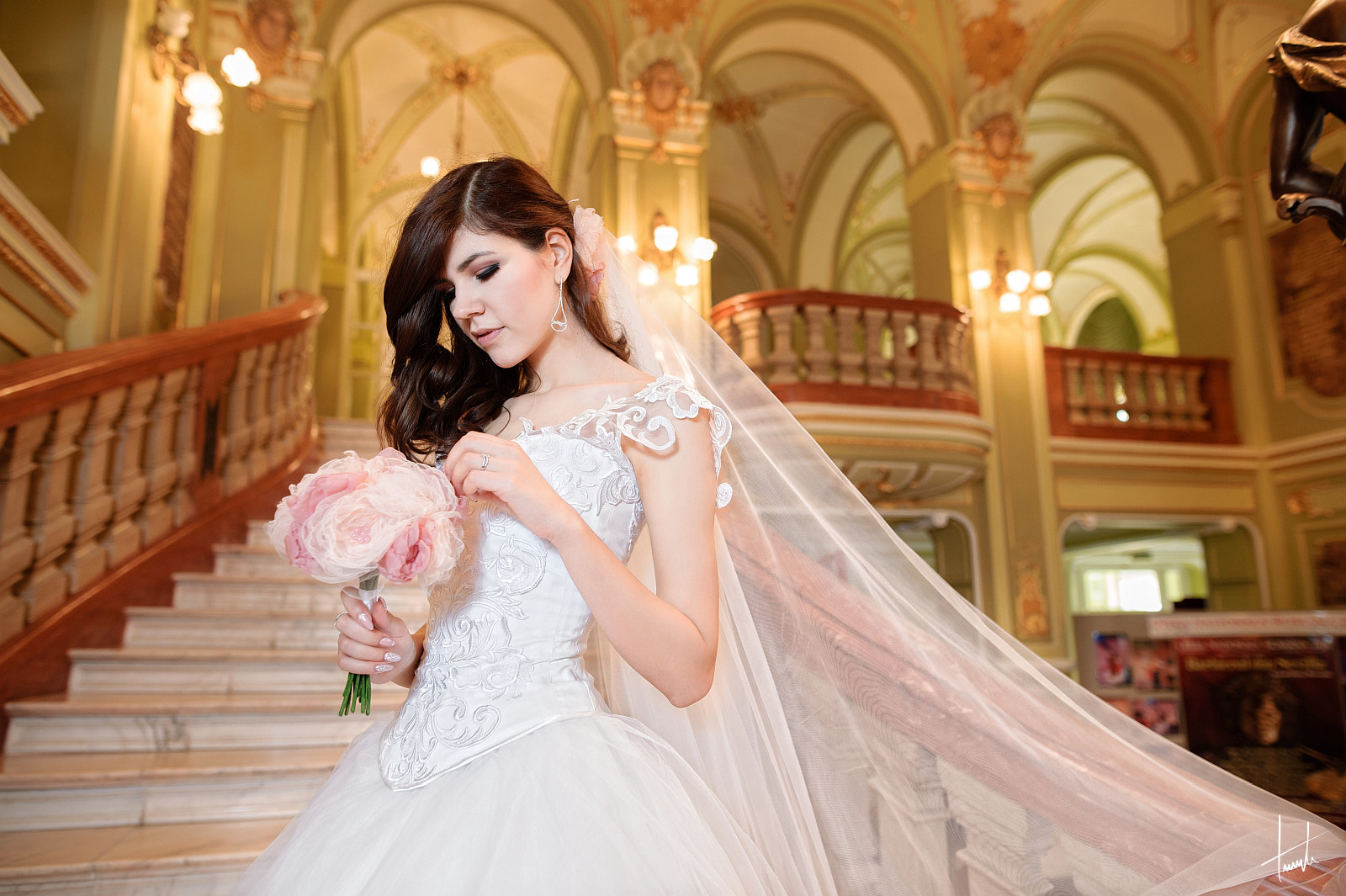 Victoria Ciprian - fotograf nunta Iasi - Bogdan Terente 07