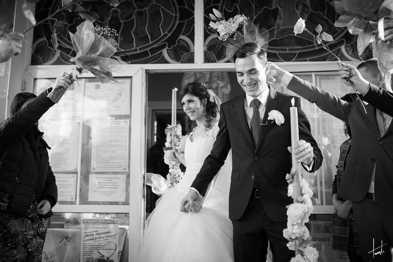 Victoria Ciprian - fotograf nunta Iasi - Bogdan Terente 14
