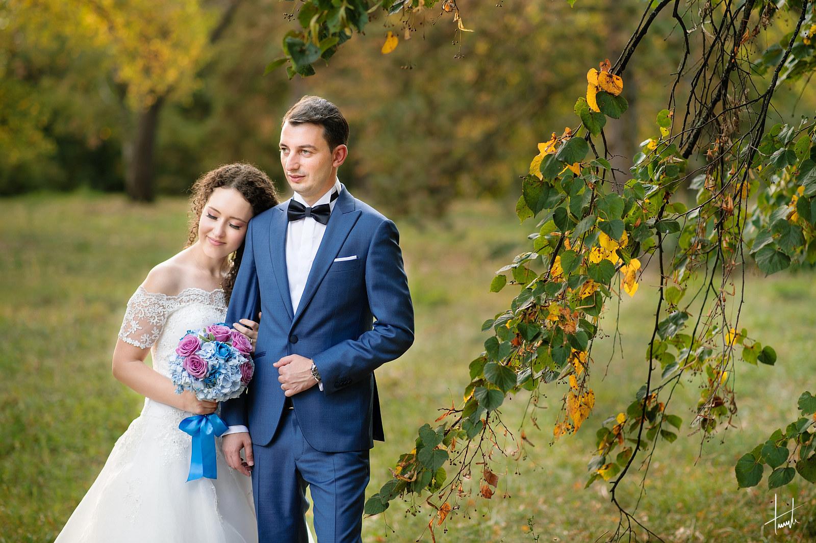 fotografie de nunta - Martha Ionut 06