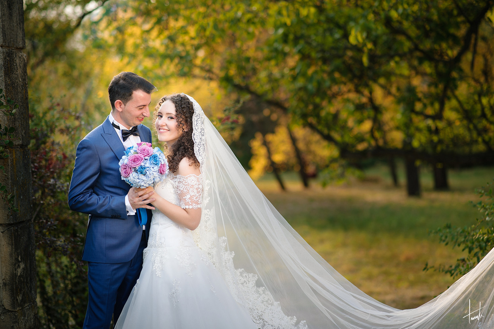 fotografie de nunta - Martha Ionut 07