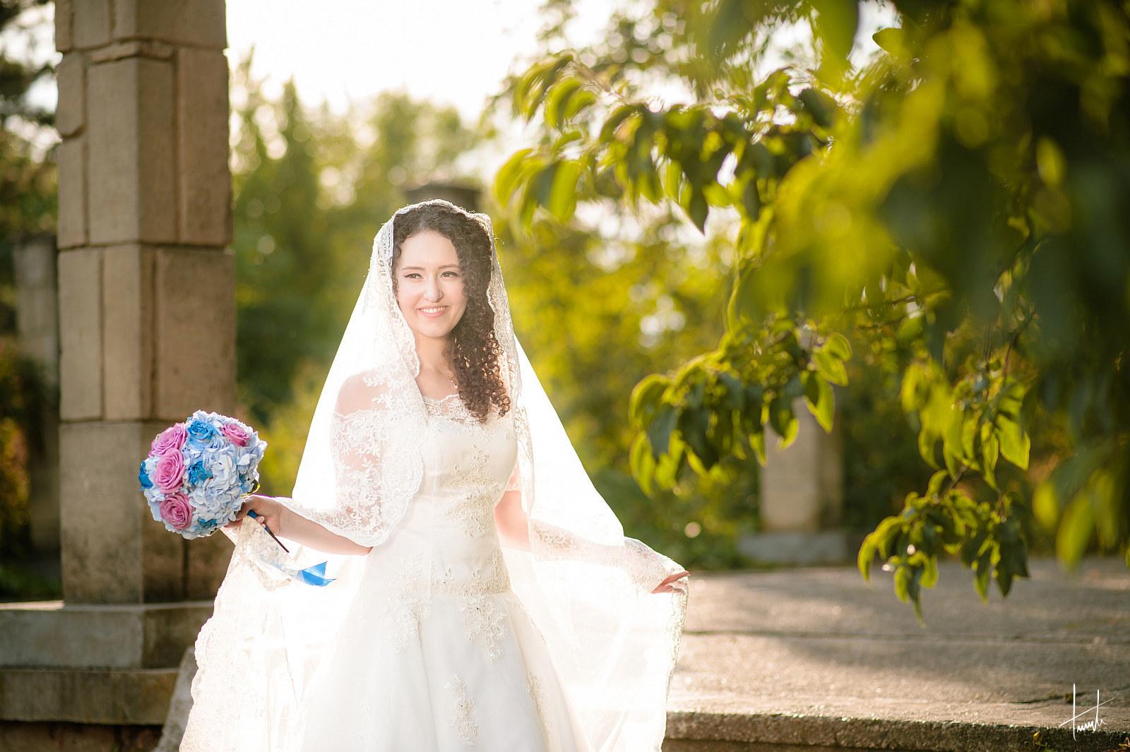 fotografie de nunta - Martha Ionut 12
