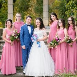 fotografie de nunta - Martha Ionut 15
